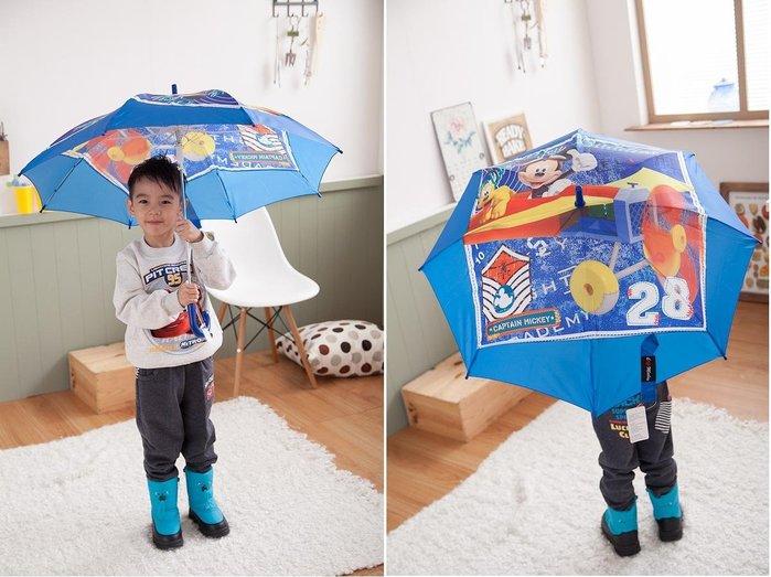 mandyshop 【M1355】㊣ Disney迪士尼‧米奇兒童傘-大童款