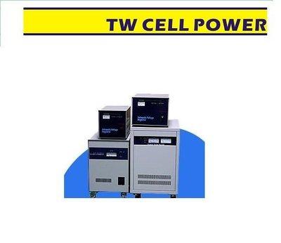 <騰旺 還你乾淨電源 台灣製造> 5KVA AVR工業級電子數位控制 電壓穩定器 穩壓器