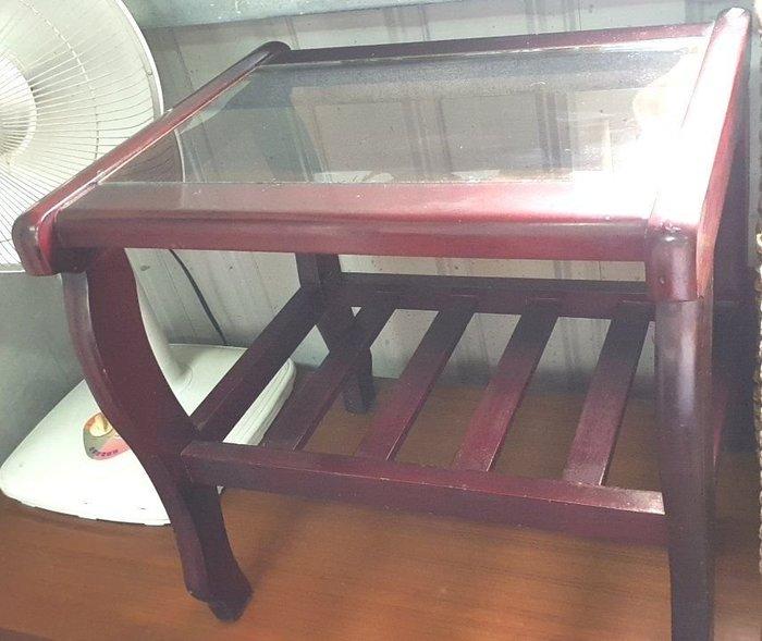 新竹二手家具買賣來來-出清&實木玻璃小茶几~新竹搬家公司|竹北-新豐竹南頭份-2手-家電買賣中古實木-傢俱沙發-茶几-衣櫥-床架-床墊-冰箱-洗衣機