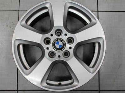 ~三重長鑫車業~極新 正 BMW E61 17吋 原廠配車圈 5孔 120 E36 E46 E87 F20 X1 X3