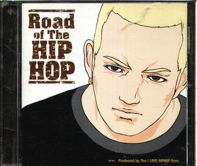 K - Road of The HIPHOP - 日版 Warren G LL Cool J Foxy Brown DM