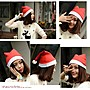 聖誕節 聖誕帽 (成人款不織布) 聖誕節帽子 耶誕帽 聖誕老人帽子 成人款 聖誕老人裝扮【M11000701】塔克玩具