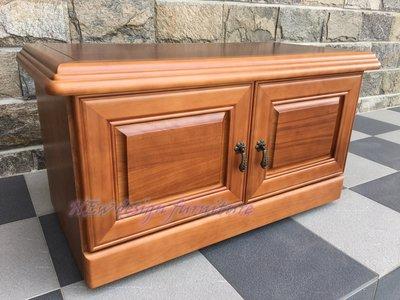 【N D Furniture】台南在地家具-82cm正樟木半實木收納鞋櫃/穿鞋椅/玄關椅/樟木坐式鞋櫃TH