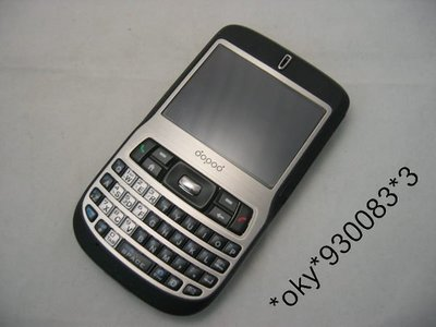 Dopod C720 彩屏智能單手機 90%