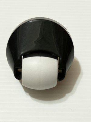 iRobot Roomba 機器人掃地機 5 6 7 8 9系列【通用萬向輪 導向輪 前輪 黑白前輪模組】副廠現貨供應
