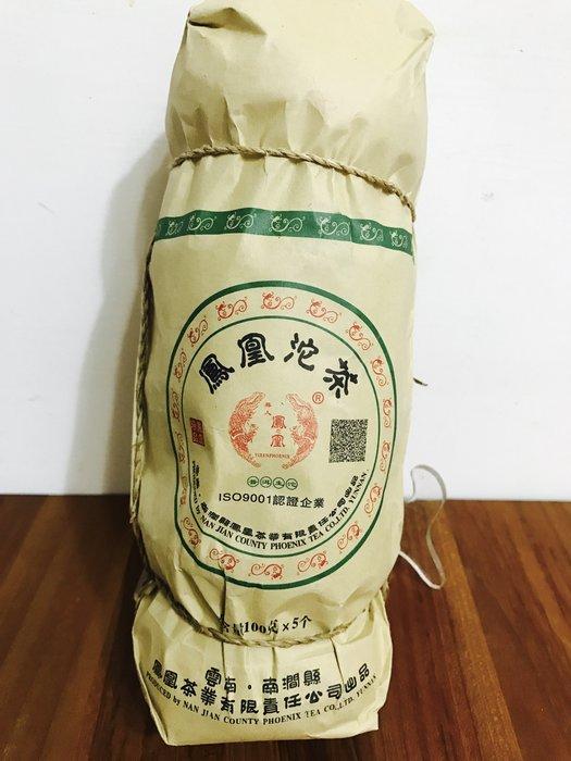 天使熊小舖~雲南鳳凰茶沱 2017年普洱茶沱 5顆一條 一顆100克 /五顆500克 精選茶料原價3800
