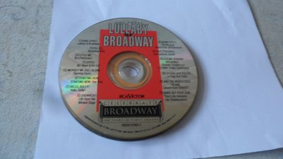 紫色小館-51-3-------LULLABY OF BROADWAY
