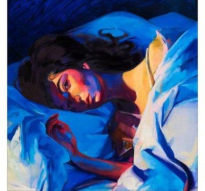 合友唱片 面交 自取 蘿兒 Lorde / 狂想曲 (CD) Melodrama