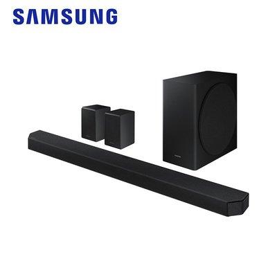 (私訊成本價)SAMSUNG 三星 HW-Q950T/ZW Soundbar聲霸 原廠公司貨  HW-Q950T