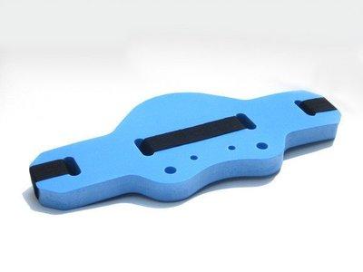 [婷~運動用品專賣][水上用品]~~浮水腰帶(藍)~浮具,浮腰~工廠直營,低價銷售~