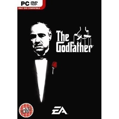 【傳說企業社】PCGAME-The Godfather 教父(中文版)