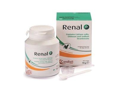 卡帝歐  腎利 P (Renal P)   (新包裝)  70g