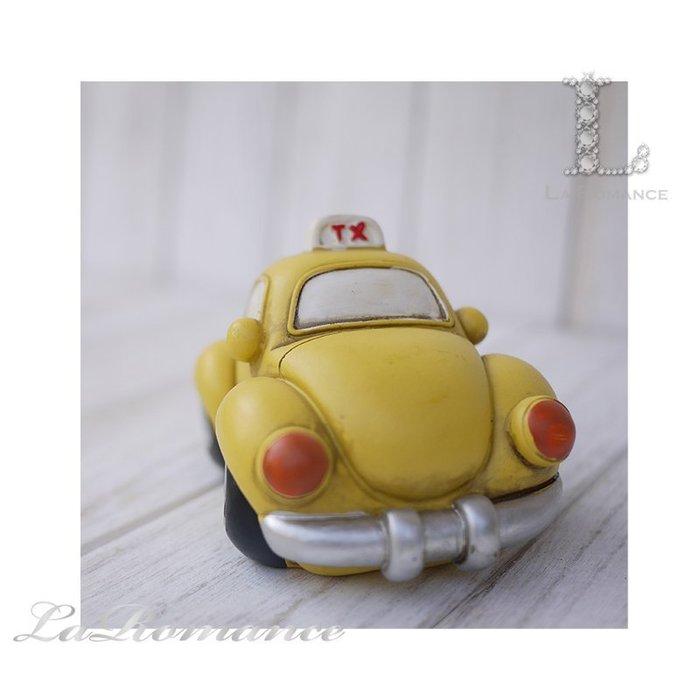 【COCORO 童趣物語特惠系列】 黃色計程車存錢筒 / 撲滿 / 小孩、兒童房
