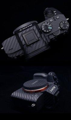 【高雄四海】機身保護鐵人膠帶 SONY A7III A73 A7 III 碳纖維/牛皮 DIY.似LIFE GUARD