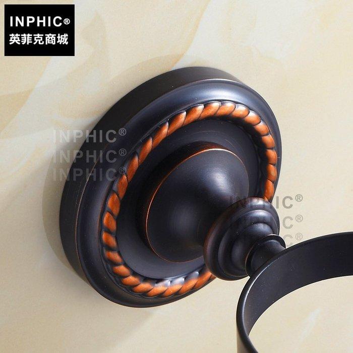 INPHIC-黑古銅色肥皂盒 全銅歐式仿古肥皂盒 香皂肥皂架盒子 全銅衛浴五金_S1360C