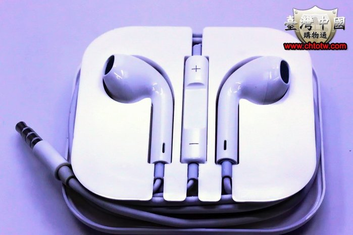 (音質勝過原廠)Apple iPhone5 MINI IPAD4 三星 HTC 小米系列 手機線控耳機