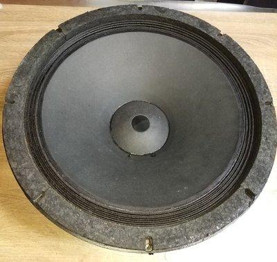 204.美國製 經典ALTEC A5 15吋低音單體 ALTEC 515 8G 低音王單體一個特價20000元