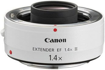鏡花園 Canon Extender EF 1.4X III (Teleconverter) 第三代加倍鏡、增距鏡 (租加倍境、租增倍鏡) 台北市