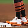 STANCE MLB 球員版長襪 DIAMOND PRO STRIPE OTC 棒球襪 金鶯  美國大聯盟 SSK