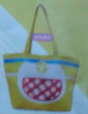 現貨7-11最新哆啦a夢不思議潮單賣哆啦美伸縮袋款/另外有賣竹蜻蜓兩用文青袋~