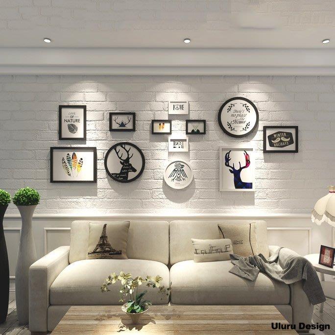 組合掛畫 客廳 主牆 掛畫 畫 牆壁掛飾 壁飾掛牆 客廳牆 主牆壁掛 掛飾 loft 北歐風格 框畫 相框 工業風掛畫
