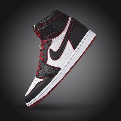 Air Jordan 1 Meant To Fly 黑紅 紅外線 飛翔人類 555088-062 575441-062