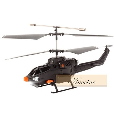 [Anocino]  Griffin Helo TC Assault Touch Helicopter 觸控 遙控 攻擊型 直升機