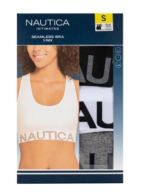 *溫馨家庭*單件 Nautica 女舒適無鋼圈內衣 運動內衣  #113268