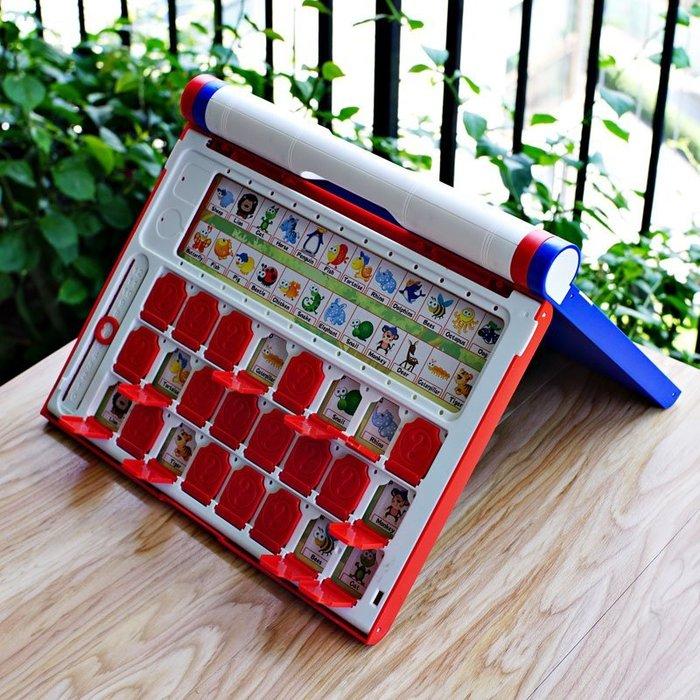 腦力大挑戰 猜猜我是誰 兒童親子互動玩具記憶力訓練桌面家庭遊戲_☆優購好SoGood☆