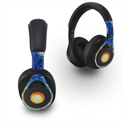 【伯爵3C數碼】 魔音 Beats Excutive 有線耳機貼 Beats Excutive 有線耳機貼膜