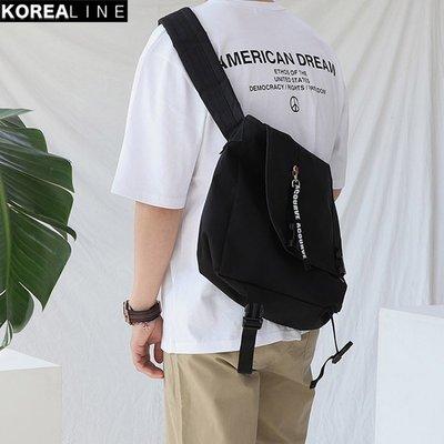KOREALINE搖滾星球 / AMERICAN DREAM字母印刷短T / 6色 / HNT5700