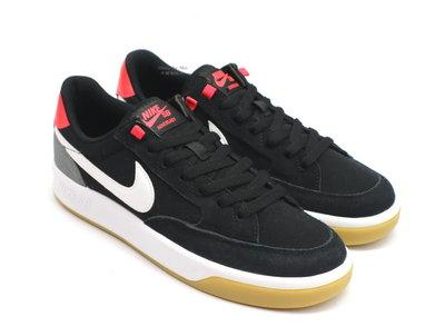 NIKE SB ADVERSARY PRM 運動休閒鞋 (黑 CW7456002 )