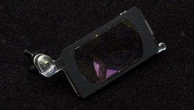 【優品屋】~【二手】9446 佳能 Canon EOS Elan 7 S 30 33 V 相機 維修 零件 屈光鏡片