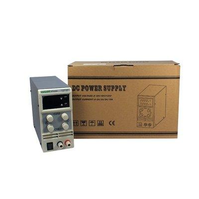 有保固 台灣版 110V 專用 PS-305D 直流電源供應器 (可面交) 30V/5A 可調 迷你電源 KPS305D