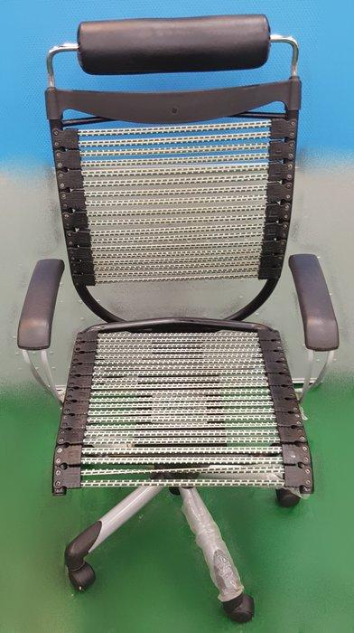【宏品二手家具館】中古家具 全新 F41705*健康主管椅*電腦書桌椅 辦公傢俱 鐵櫃 主管桌 會議桌出清