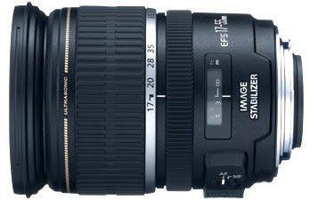 【柯達行】Canon EF-S 17-...
