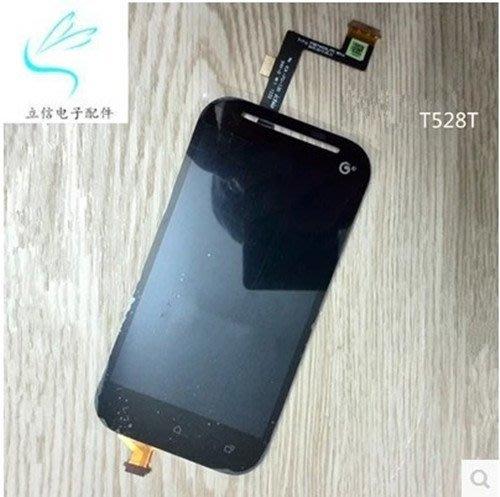 台中手機快速維修 HTC One SC T528D ONESC 整組液晶含觸控板更換 總成 歡迎來電