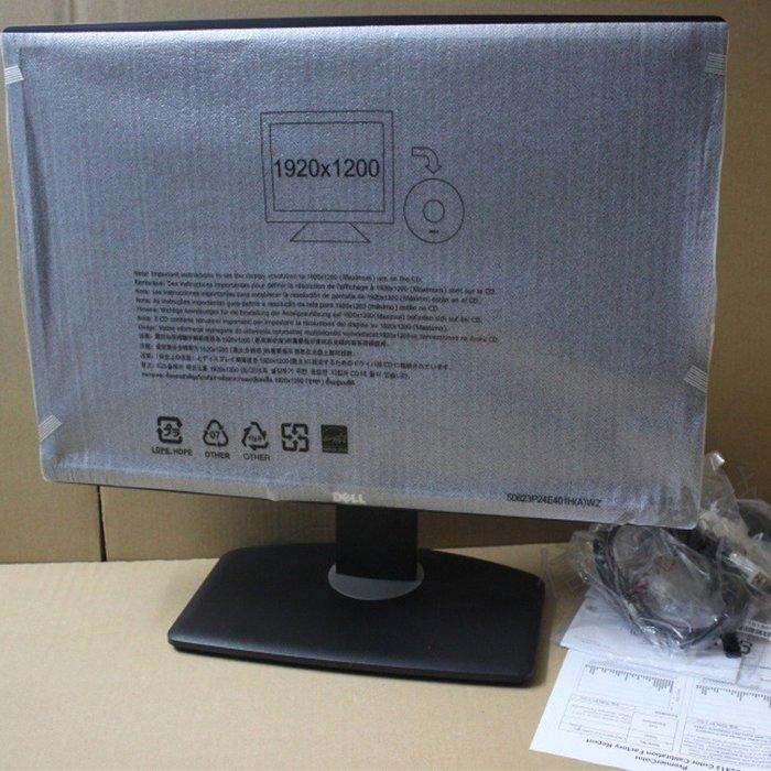 5Cgo【權宇】展示機DELL 24吋16:10 IPS U2413 1920x1200 DVI-D HDCP HDMI