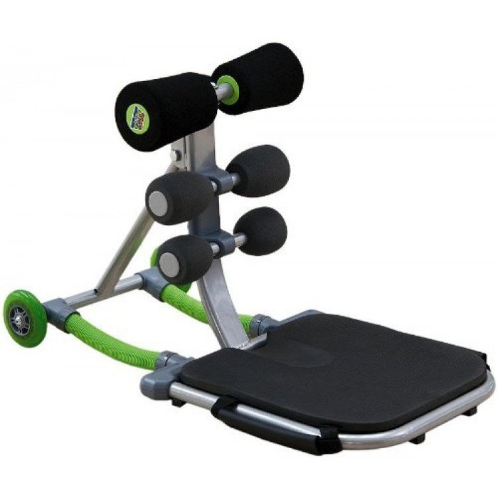 """total core活力徤身機""""運動健身   Total Core 全方位活力健身機 仰臥起坐六塊肌   福利品"""