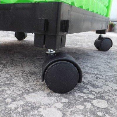 種植箱配件輪子移動萬向輪