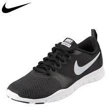 【鞋印良品】NIKE FLEX ESSENTIAL 女鞋 多功能鞋 訓練鞋 運動鞋 健身 重訓 924344001 黑白