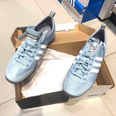 Roy潮鞋專櫃代購 橙子的小店阿迪達斯Neo VS JOG男女夏款運動耐磨復古休閒鞋EH2099