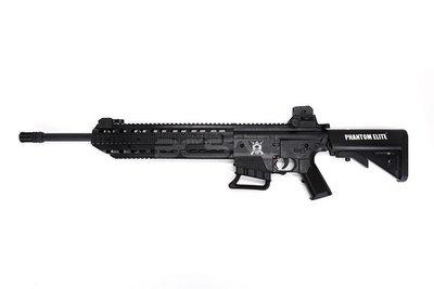 台南 武星級 Nova Vista SR16M 4.5mm 空氣槍(卡賓槍BB槍鉛彈狙擊槍步槍 M4 M4A1