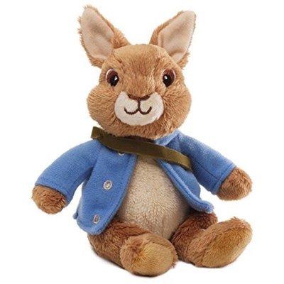 美國帶回 Fund 彼得兔 娃娃 公仔 絨毛 玩偶