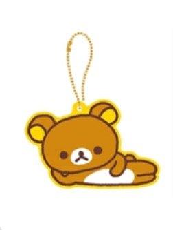~蕭叔收藏小舖~2017拉拉熊-造型悠遊卡(慵懶)全全新現貨