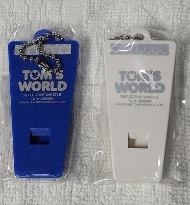 TOM'S 反光口哨