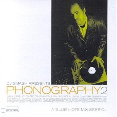 【出清價】Phonography 2---724354093128