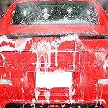 [洗車王國] 洗車鍍膜劑_日本銷售No.1/ 洗車+鍍膜一次完成/超越水臘乳蠟車蠟噴蠟水鍍膜-機車單車也很好用 A07