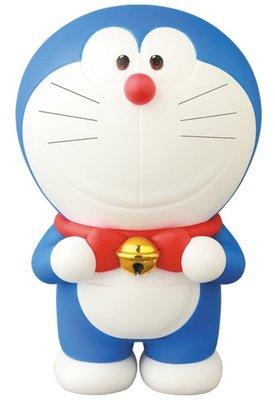 日本 東京 MEDICOM TOY 哆啦A夢 STAND BY ME 2 UDF 公仔 模型 玩具 NO.588
