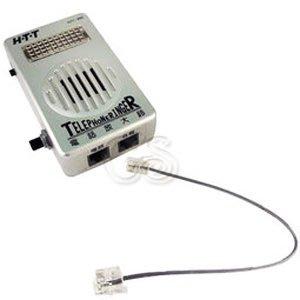 《實體店面》HTT-990 電話放大鈴  三段擴大音量 來電提示燈  來電閃光輔助鈴 吵雜環境不漏接